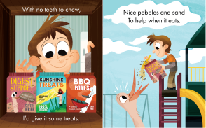 Children's Rhyming Picture Books