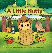 A Little Nutty