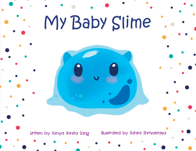 My Baby Slime Front Cover.png