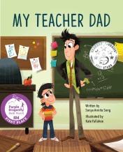 My Teacher Dad Front Cover JPG - Copy (2)