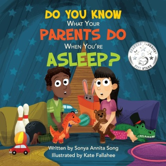 Do You Know What Your Parents Do When You're Asleep?
